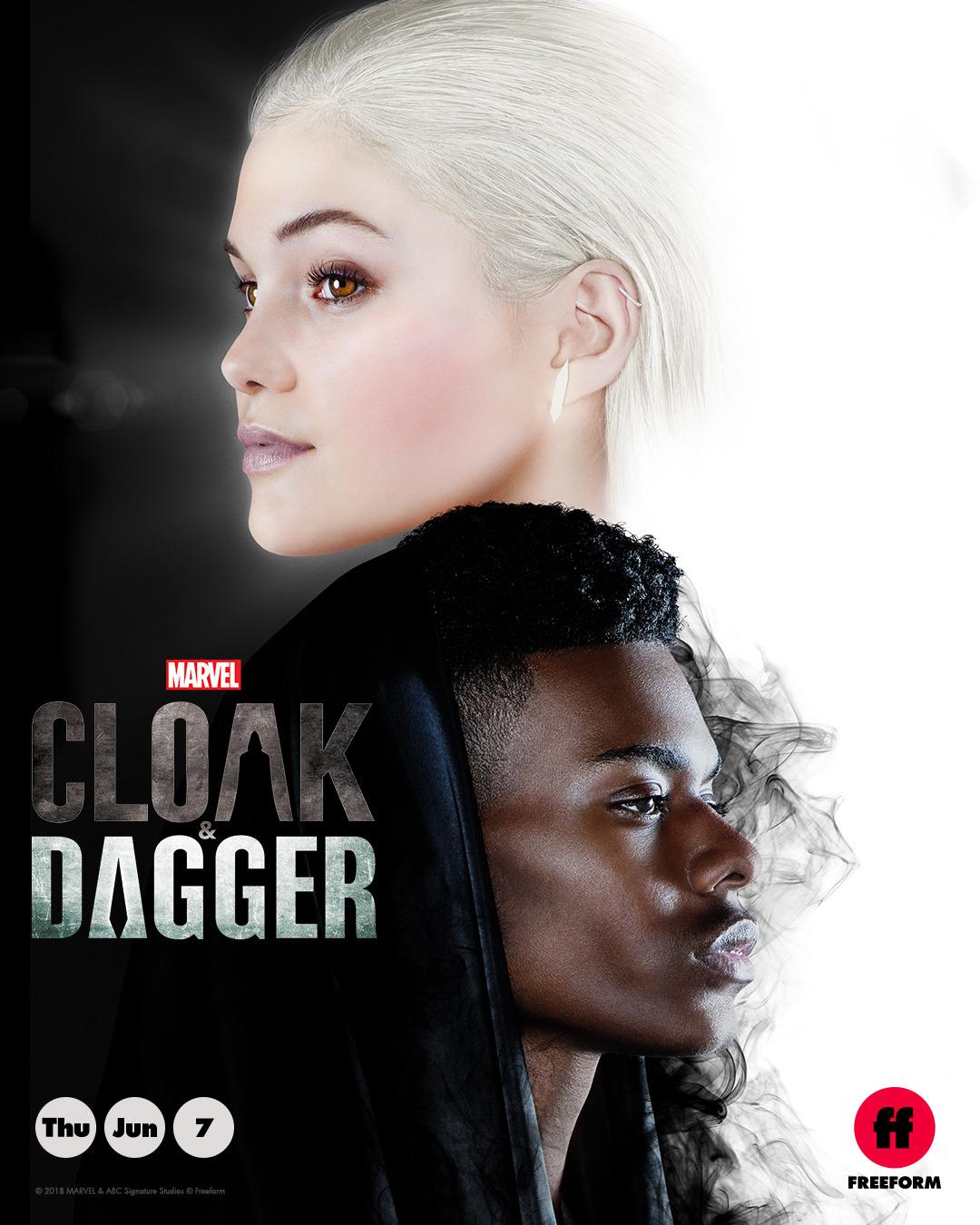 Cloak & Dagger (2018 series)