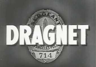 Dragnet (1951 series)
