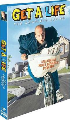 Get a Life (1990 series)
