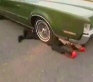 Keegan dead in Mad TV