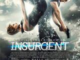 The Divergent Series: Insurgent (2015)