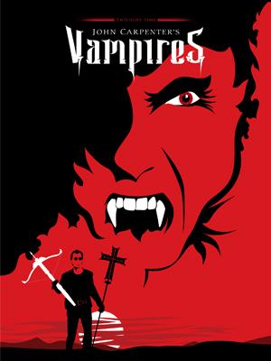 John Carpenter's Vampires (1998)