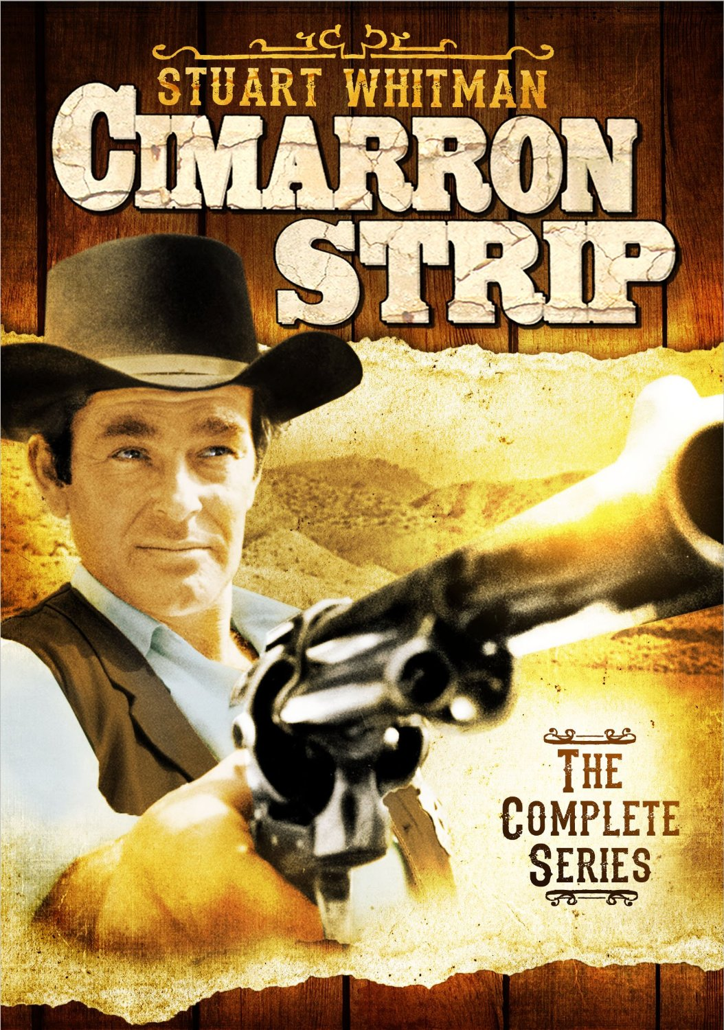 Cimarron Strip (1967 series)