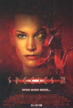 Species 2 (1998) Streaming | Altadefinizione