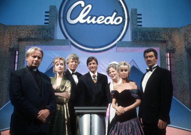 Cluedo (1990 series)