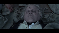 Robert Pugh dead in Master and Commander the Far Side of the World