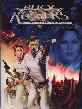 Buck Rogers in the 25th Century (1979 series)