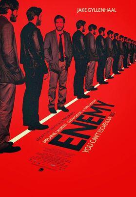 Enemy 2013 poster2.jpg