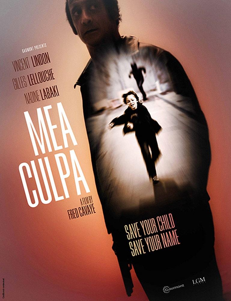 Mea Culpa; My Fault (2014)