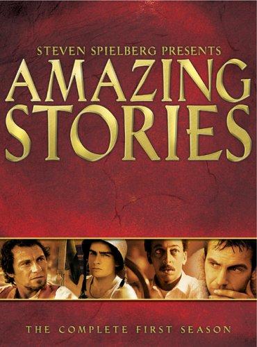 Amazing Stories (1985 series)