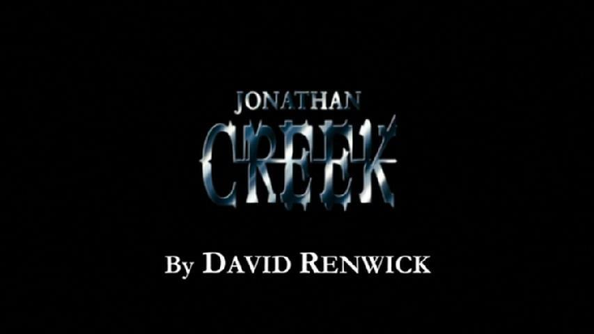 Jonathan Creek (1997 series)