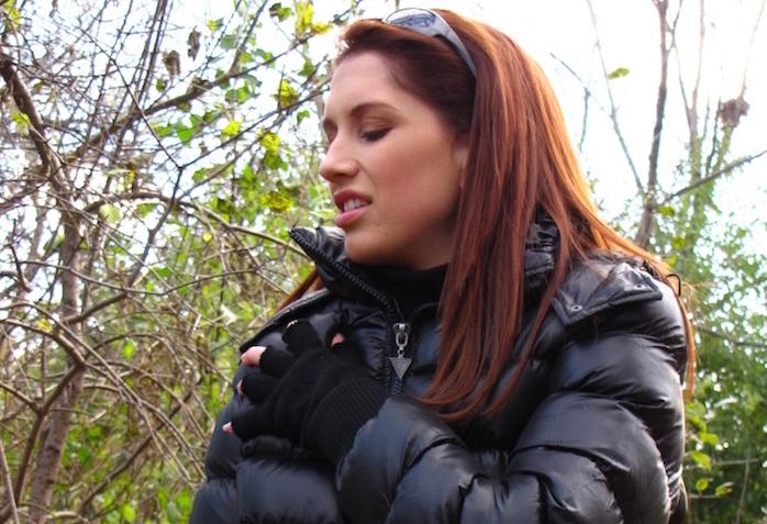 Claudia Lance