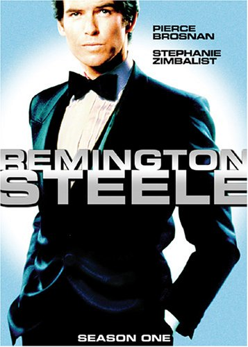 Remington Steele (1982 series)