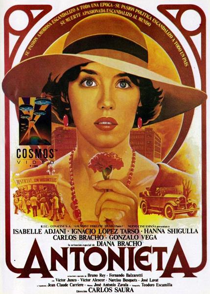 Antonieta (1982)