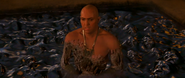 Imhotep's death
