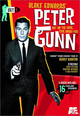 Peter Gunn (1958 series)