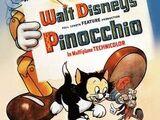 Pinocchio (1940; animated)