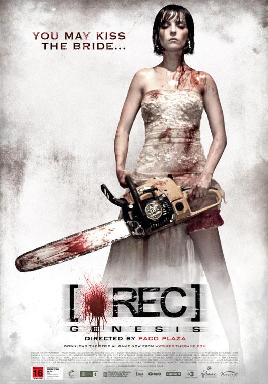 Rec 3: Génesis (2012)