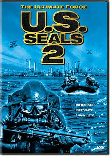 U.S. Seals 2: The Ultimate Force (2001)