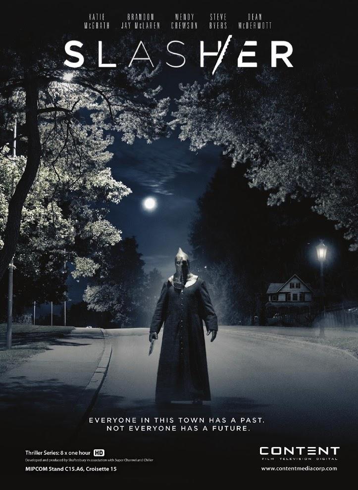 Slasher (2016 series)