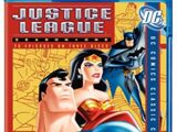Justice League (2001 series)
