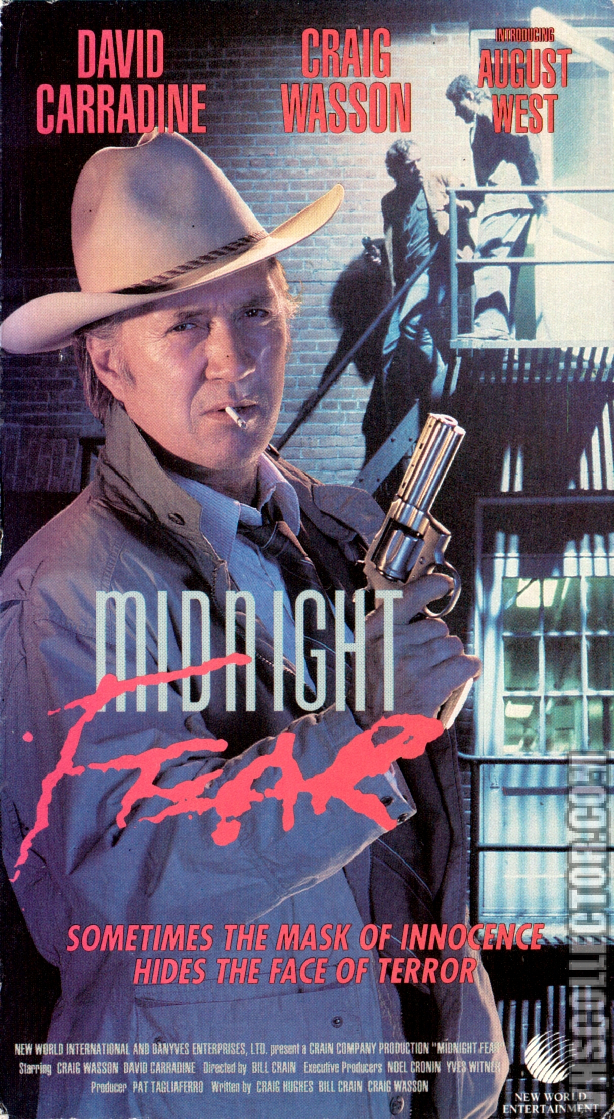 Midnight Fear (1991)