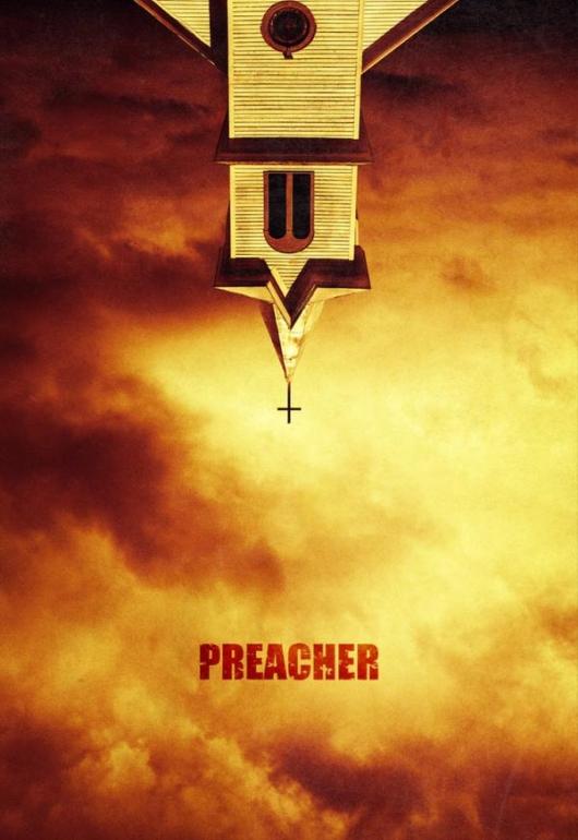 Preacher (2016 series)