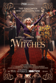 The Witches (2020) Poster.png