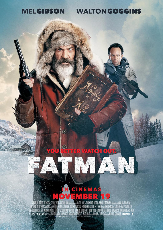 Fatman (2020)