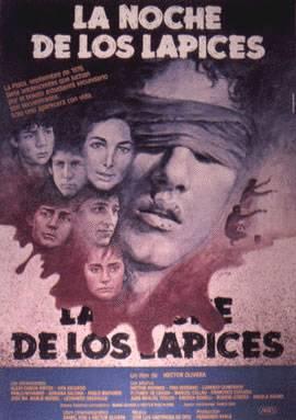 La Noche de los Lápices (1986)