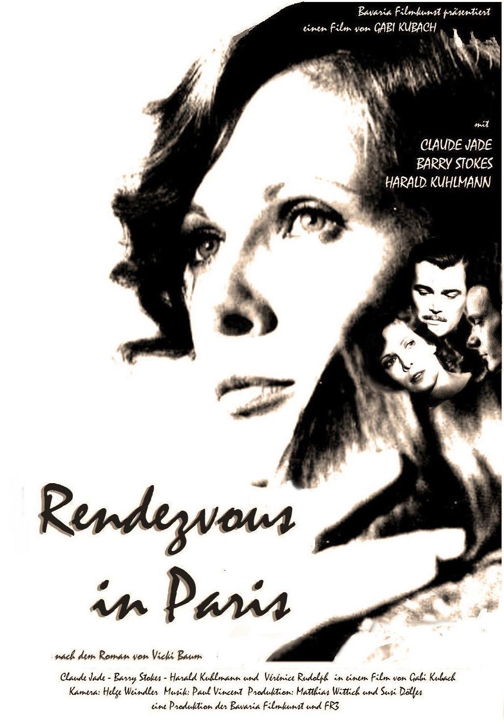 Rendezvous in Paris (1982)