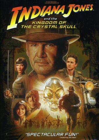 Indiana Jones And The Kingdom Of The Crystal Skull 2008 Cinemorgue Wiki Fandom