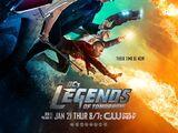 Legends of Tomorrow (2016 series)