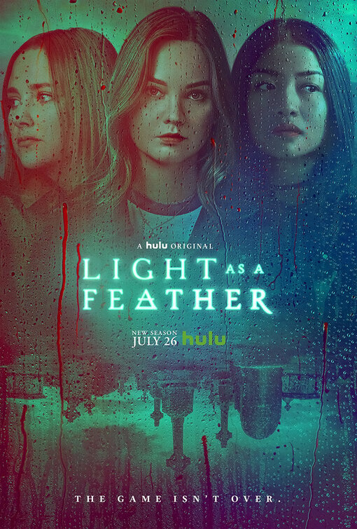 Light as a Feather (2018 series)
