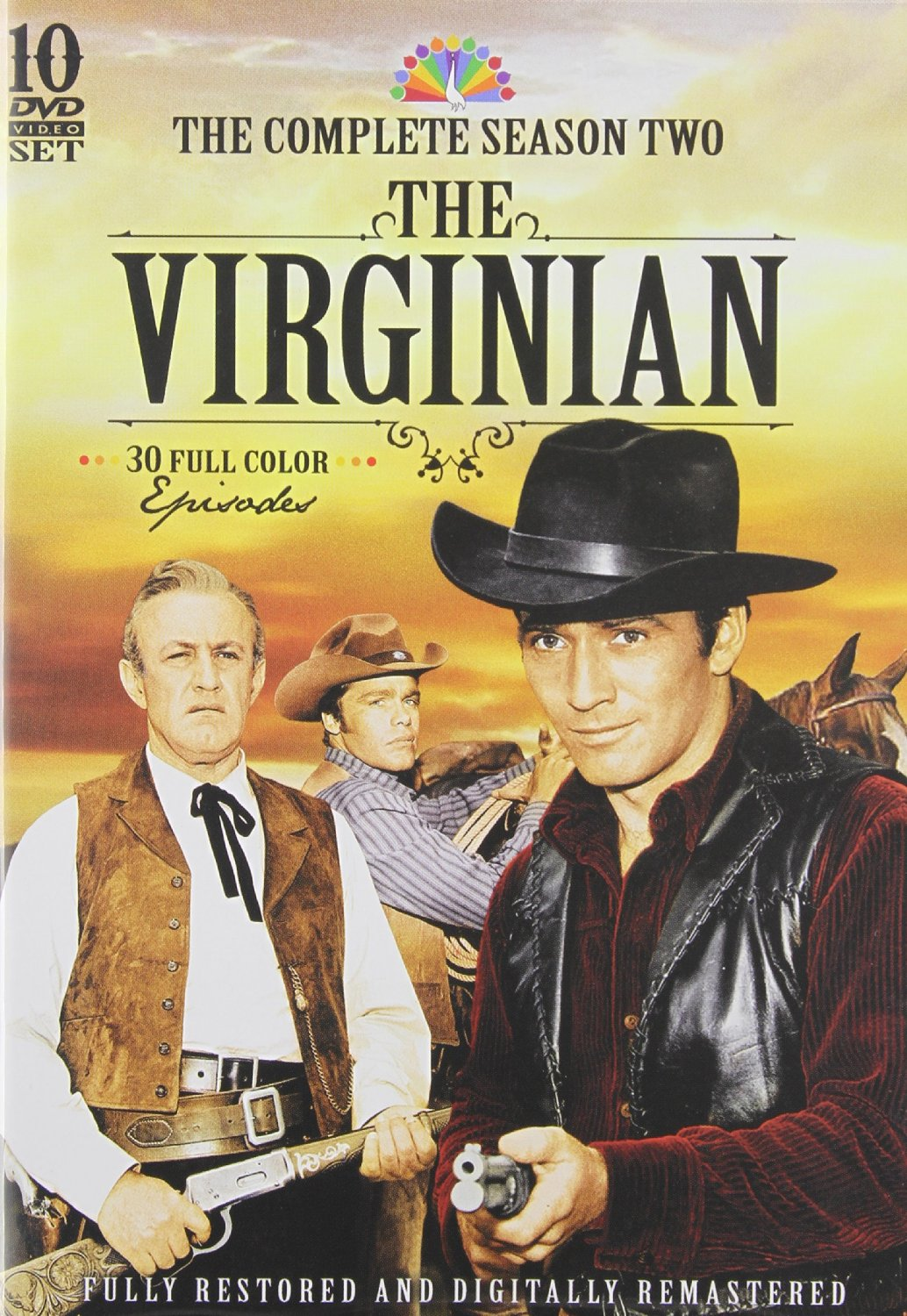 The Virginian (1962 series)