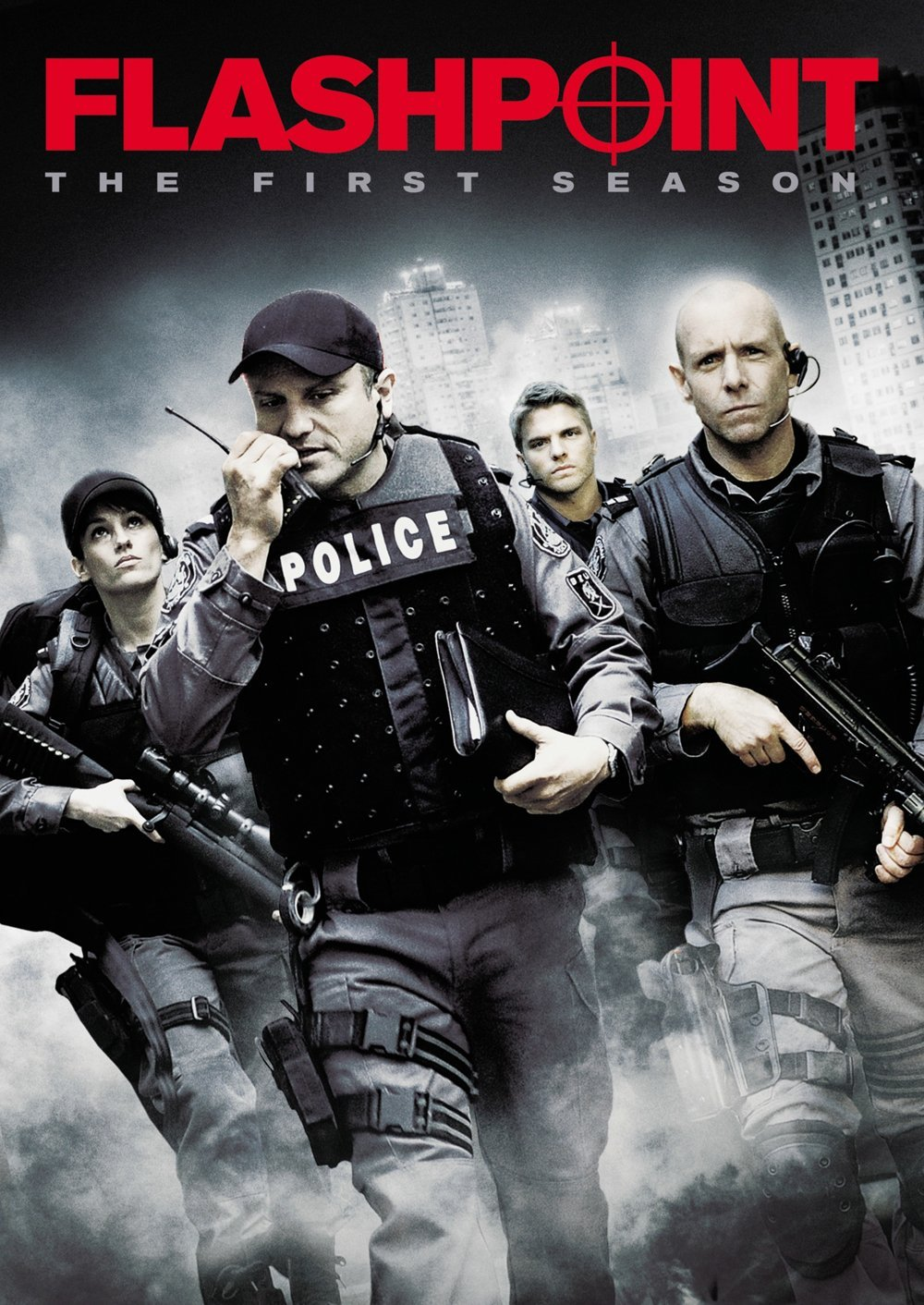 Flashpoint (2008 series)