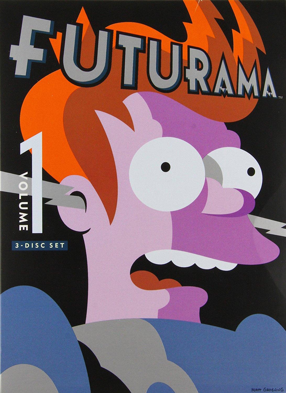Futurama (1999 series)