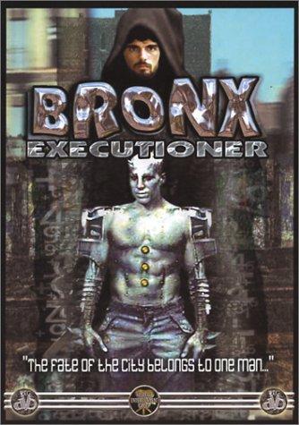 The Bronx Executioner (1989)