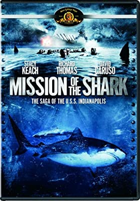 Mission of the Shark: The Saga of the U.S.S. Indianapolis (1991 TV)