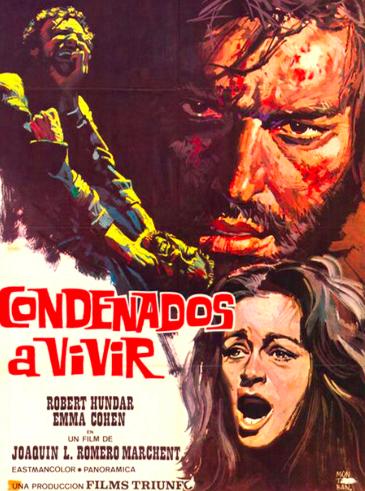 Cut-Throats Nine (1972)