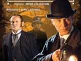 The Murdoch Mysteries (2004 series)