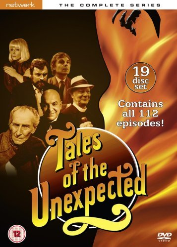 Tales of the Unexpected (1979 series)