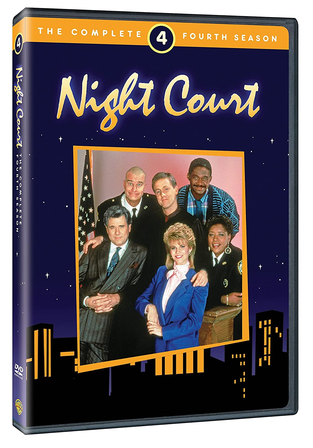 Night Court (1984 series)