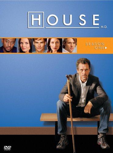 House, M.D. (2004 series)
