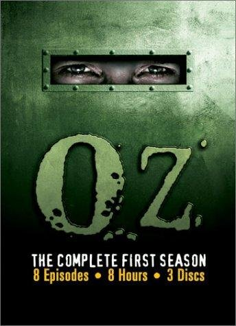 Oz (1997 series)