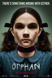 Orphan 2009 poster.jpeg