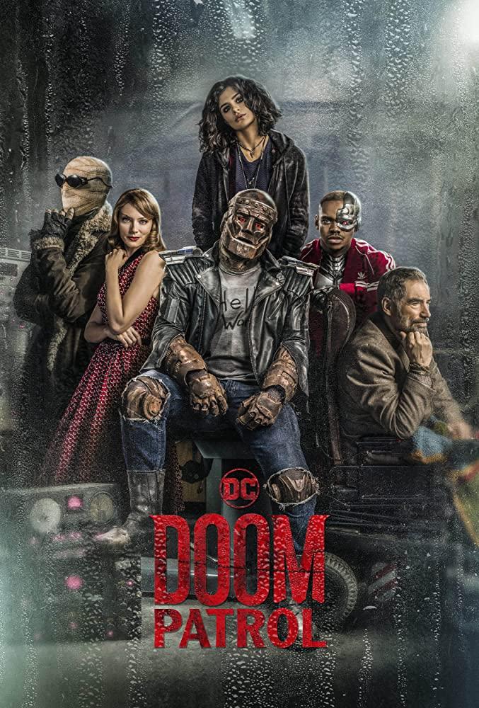 Doom Patrol (2019 series)
