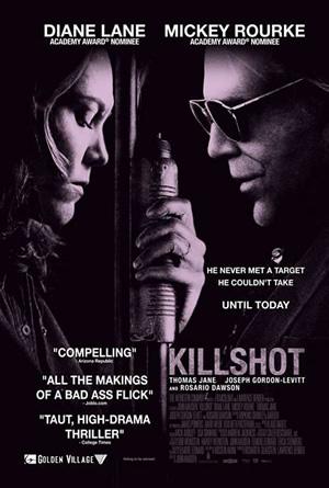 Killshot (2008)