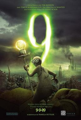 9 (2009; animated)