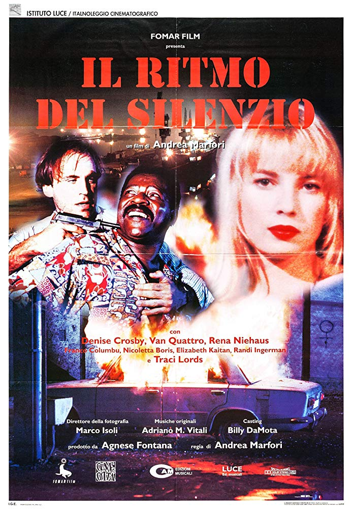 Desperate Crimes (1993)